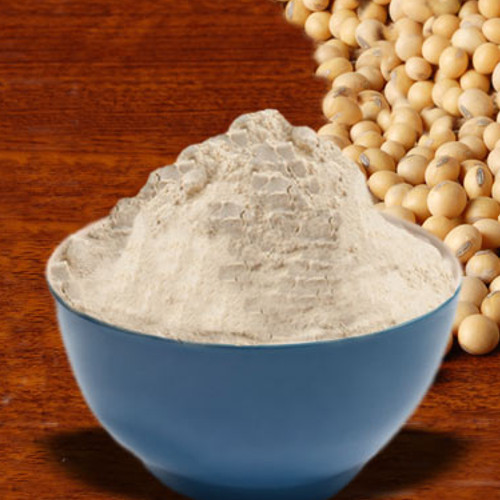 FULL FAT SOYA GRITS UNTOASTED NON GMO