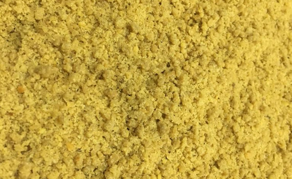 ORGANIC SOY MEAL – Green Miller